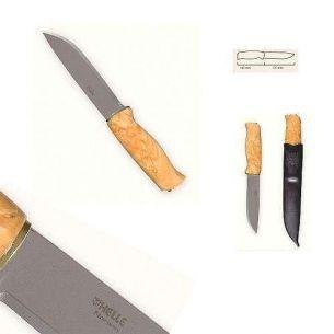 Cutit Helle Jegermester Lama 135mm Made in Norway