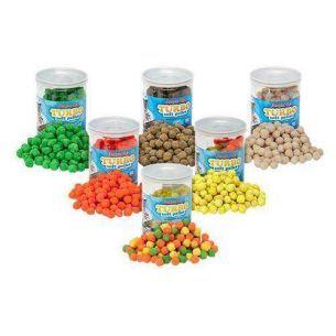 Benzar Mix Turbo Soft Pellet Tutti Frutti 50g