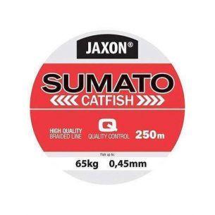 Fir Monturi Somn Jaxon Sumato Catfish Leader 60kg 20m