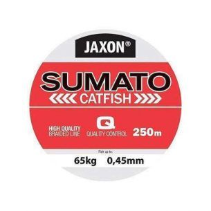Jaxon Sumato Catfish Leader 20m 75kg