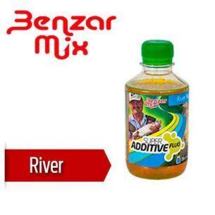 Benzar Mix Super Aditiv Fluo River-Scobar 250ml