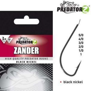 CZ Predator Z Zander nr.1/0 (10buc)