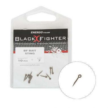 Bait Sting BF Bait Spike Method Feeder M 10mm 8buc