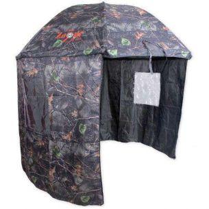 CZ Umbrela cu Parasolar Camou 250cm