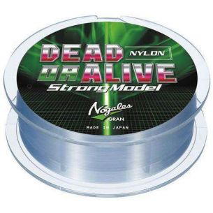 Varivas Dead or Alive Strong 0.37mm 150m