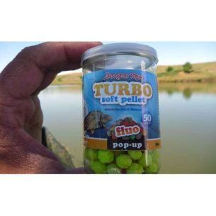 Benzar Mix Turbo Soft Pellet Cascaval Forte 50g