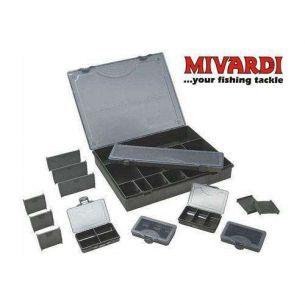 Cutie pentru Accesorii Mivardi XL Set 5+1