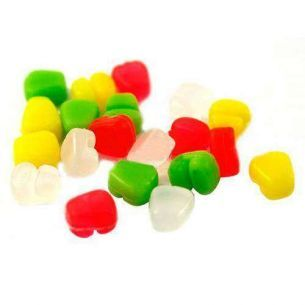 Mini Porumb Flotant Tip Stopper Multicolor