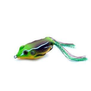 Jaxon Magic Fish Frog 5B 7cm 16g