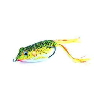 Jaxon Magic Fish Frog 5D 7cm 16g