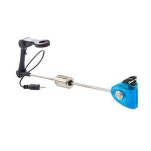 Swinger Carp Expert Deluxe LED Albastru