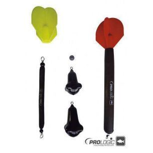 Prologic Marker Kit 85g/120g