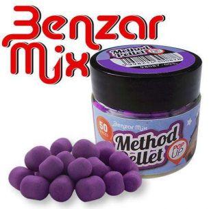 Pelete Benzar Mix Method Pellet Pop Up Afine Mov 50buc