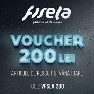 Voucher pentru Cadou 200