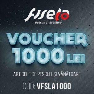 Voucher pentru Cadou 1000