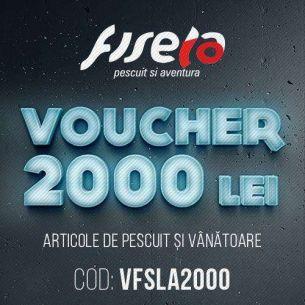 Voucher pentru Cadou 2000