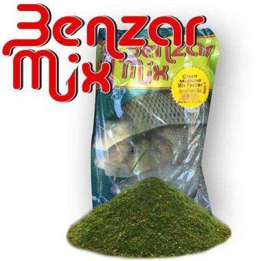 Nada Benzar Green Method Feeder 1kg