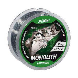 Jaxon Monolith Spinning 0.16mm 150m