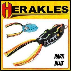 Colmic Herakles Flat Frog Dark Blue