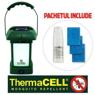 ThermaCELL Outdoor Lantern MR-9L