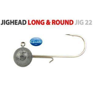 Spro Long & Round Nr.2/0 7g (4buc)