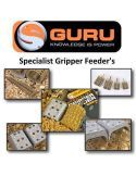 Momitor Guru Gripper Feeder Medium 56,6g
