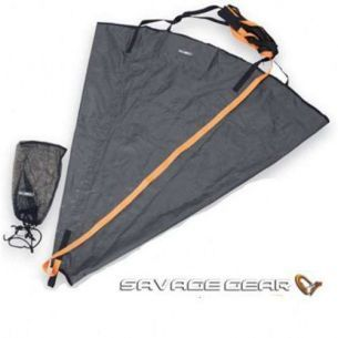 Savage Gear Ancora Deriva Parasuta Clonc 120cmx120cm L