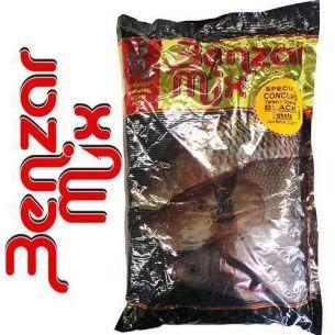 Nada Benzar Mix Special Concurs Black 3kg