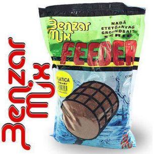 Benzar Feeder Special Platica 1kg