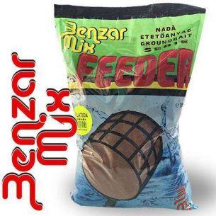 Benzar Feeder Special Platica 3kg