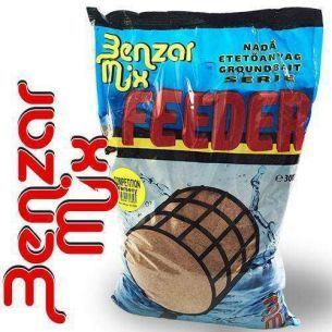 Benzar Feeder Special Concurs 3kg