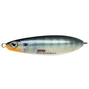 Oscilanta Antibradis Rattlin Minnow Spoon Bluegill 8cm 16g