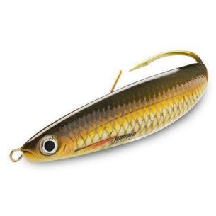 Rapala Rattlin Minnow Spoon Jungle Perch 8cm 16g