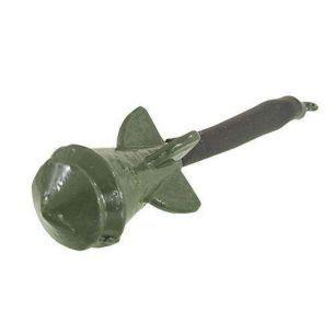 Plumb Pentru Sondare Marker Verde 40g