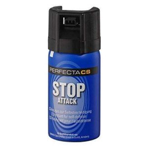 Spray Autoaparare Walther CS Stop Attack 40ml