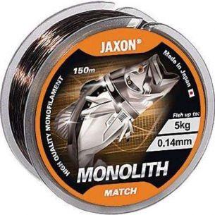 Jaxon Monolith Match 0.14mm 150m