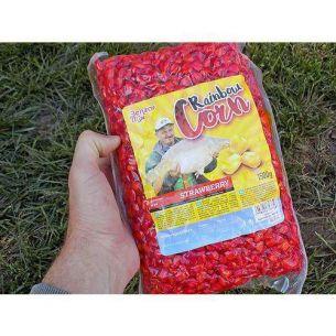 Benzar Porumb Prefiert Capsuni (Rosu) 1,5kg