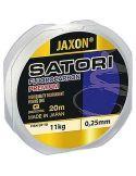 Fir Jaxon Satori Fluorocarbon Premium 0.40mm 20m 21kg