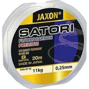 Fir Jaxon Satori Fluorocarbon Premium 0.60mm 20m 38kg