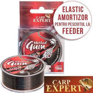 CXP Method Gum Maro 0,65mm 10m