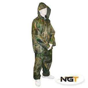 NGT Costum Ploaie 2XL