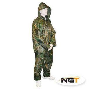 NGT Costum Ploaie 3XL