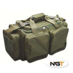 Geanta Verde NGT Multi Packet Carryall 297