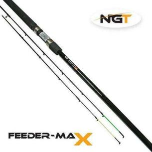 NGT Feeder Max 3.0m 20-60g
