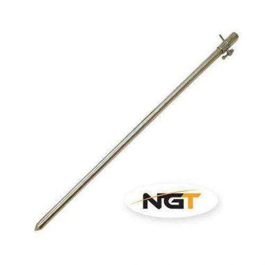 Piqueti Inox NGT 50-90cm