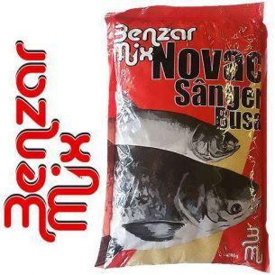 Nada Fitofag Benzar Mix Novac Sanger Busa 1kg