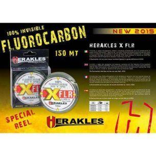 Colmic Herakles XFLR Fluorocarbon 0.25mm 150m