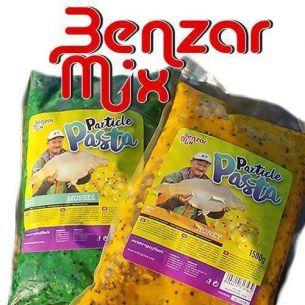 Pasta Seminte Semilichida Benzar Particle Pasta Miere 1.5kg