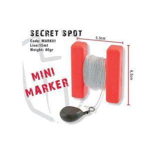 Marker Colmic Herakles Secret Spot