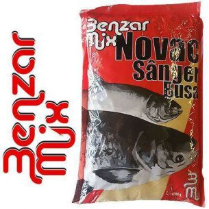 Nada Fitofag Novac Sanger Busa Benzar 3kg